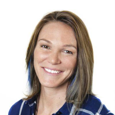 Alicia Westley-Smith, MS, OTR/L