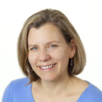 Rebecca Fiscal, MEd, MS, OTR/L